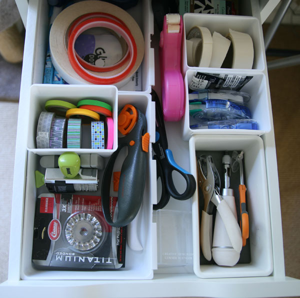tool drawer