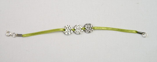 matching bracelet 11