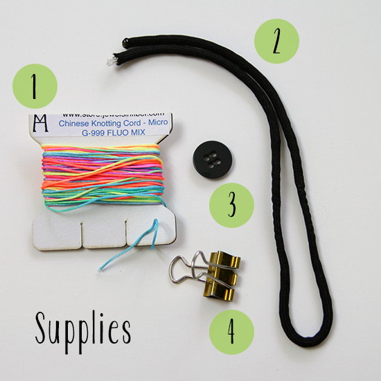 wrap cord supplies