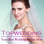 Cheap Wedding Dresses on Topwedding UK - Reliable Wedding & Party Store